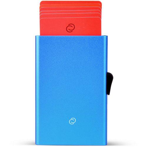 C-Secure Cardholder Blauw