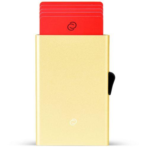 C-Secure Cardholder Goud