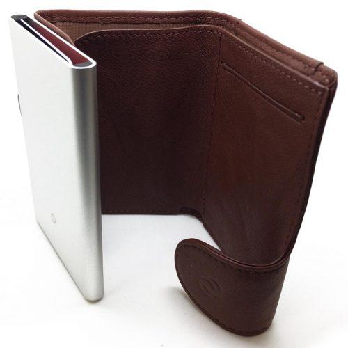 C-Secure portemonnee - Bruciato