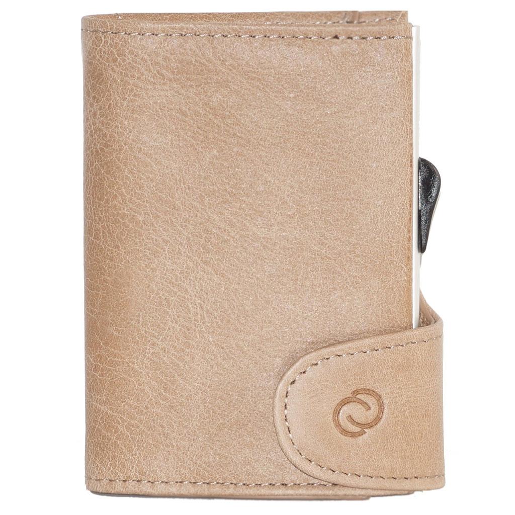 C-Secure Wallet Cobblestone