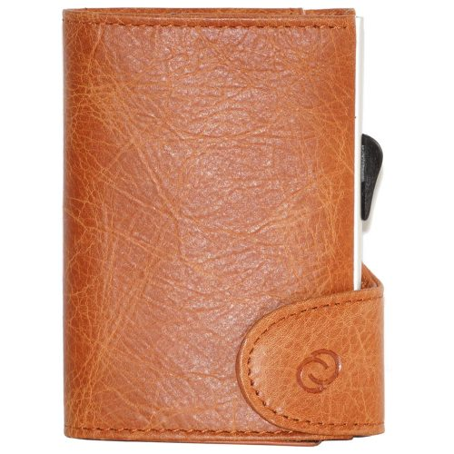 C-Secure Wallet Cognac