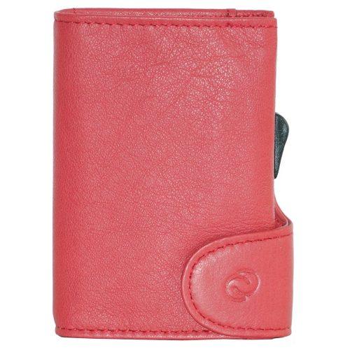 C-Secure Wallet Rubino